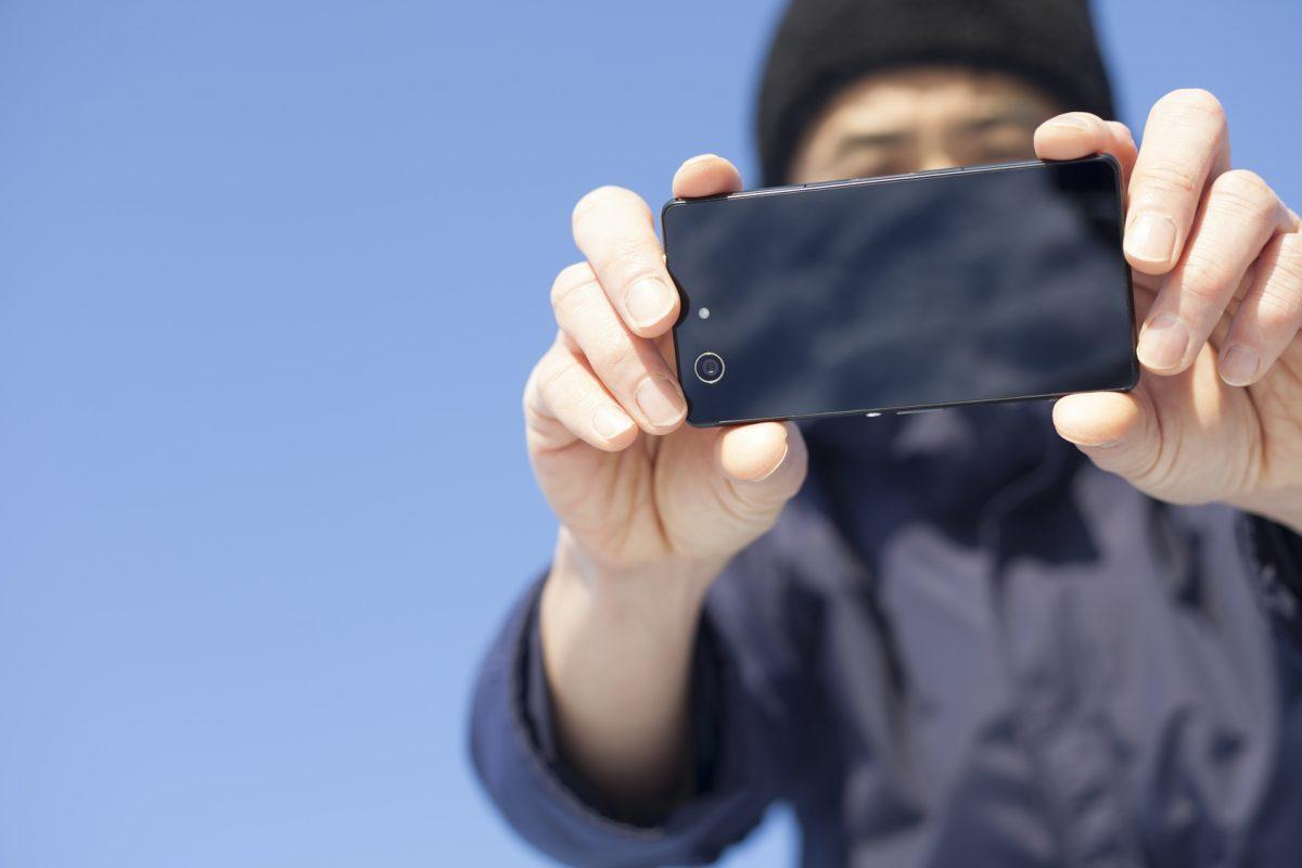 盗撮被害が多い場所とそれぞれの対策