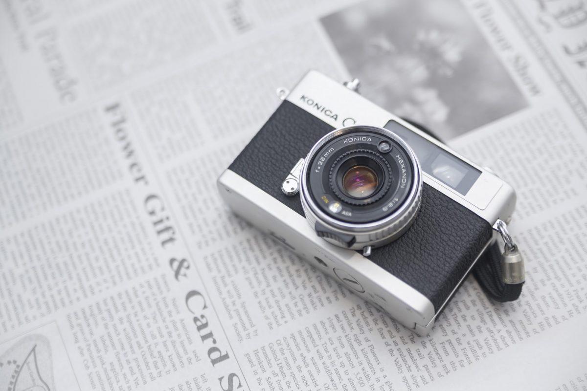 盗撮用のカメラを見つけた!警察に通報すべき?